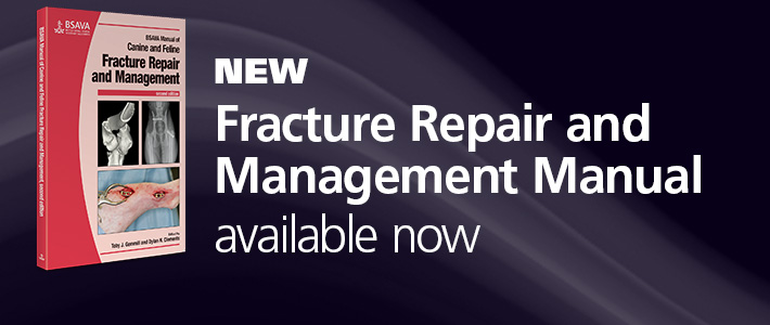 NEW fracture repair and management manual