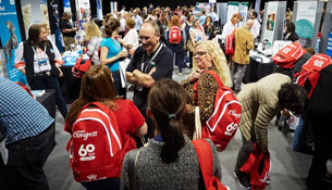BSAVA celebrates 60th anniversary in Glasgow with record delegate numbers