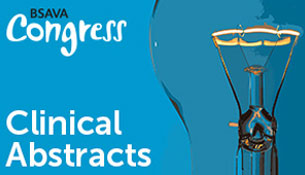 Clinical abstract applications now open for BSAVA Congress 2018