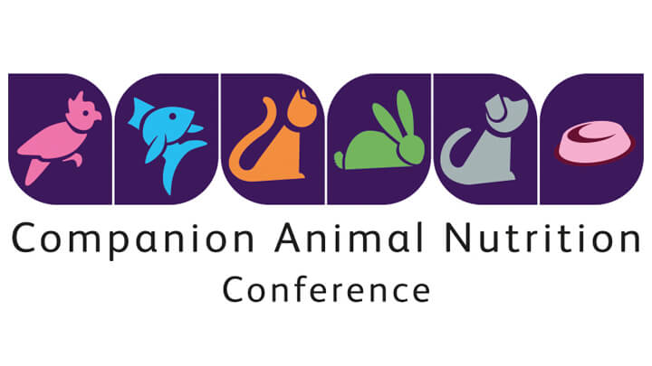 The Companion Animal Nutrition (CAN) Conference Returns in 2020