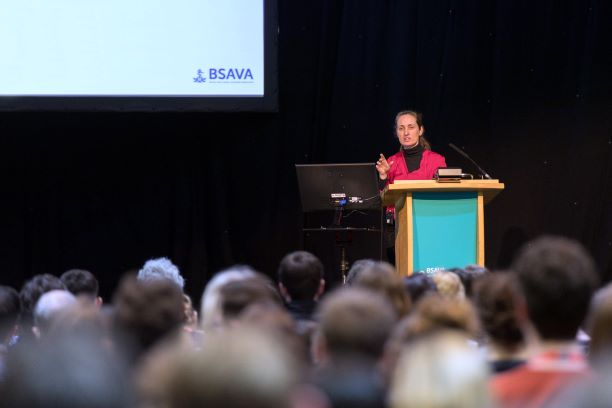 BSAVA Congress Big Issues Announced