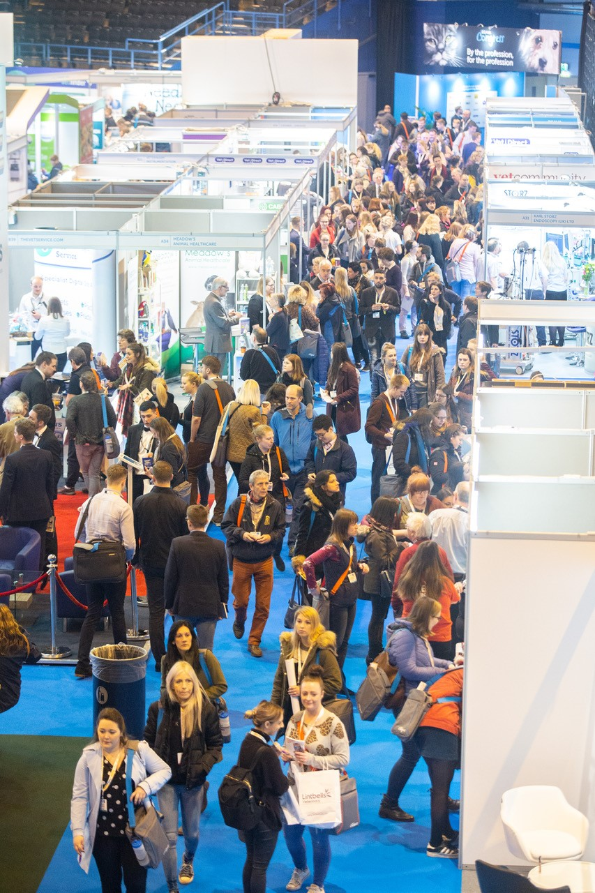 BSAVA Congress proudly unites the profession again this year