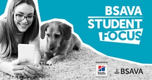BSAVA announces virtual student conference for 2021