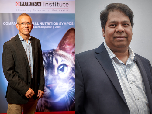 Purina® Institute symposium at BSAVA Congress to focus on managing cat allergens