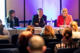 BSAVA Congress Big Issues 'Our Veterinary Profession: Idealistic, Realistic Or Optimistic?'