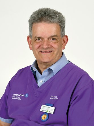 BSAVA announces 2020 Bourgelat Award Winner