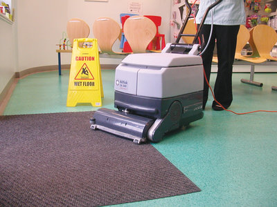 New JSAP study highlights cleaning shortfalls in practice
