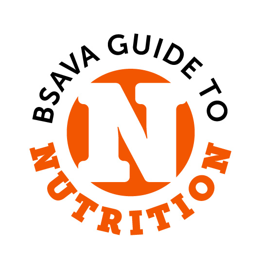 BSAVA launches new online Guide to Nutrition
