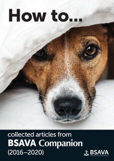 New book launch: How to…collected articles from BSAVA Companion