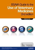 BSAVA Guide to the Use of Veterinary Medicines